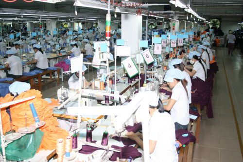 Đà Nẵng: GRDP 2018 ước tăng 7,86%