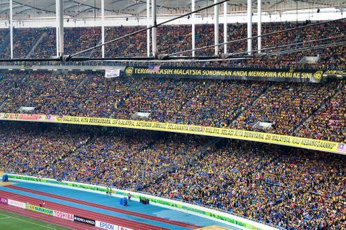 'Bóng ma' Malaysia lại lởn vởn