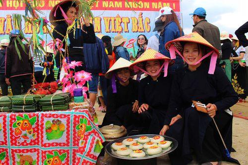 Chủ Nhật Đỏ 2019: Ngày hội văn hóa đa sắc tộc Krông Năng