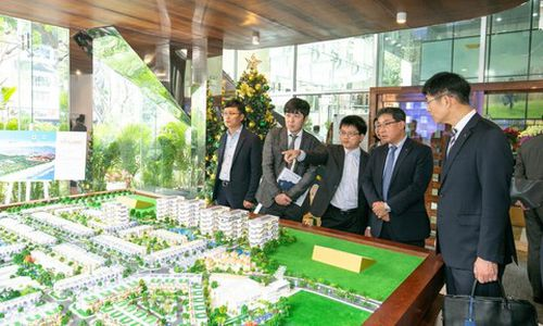Phú Long và Posco E&C hợp tác toàn diện