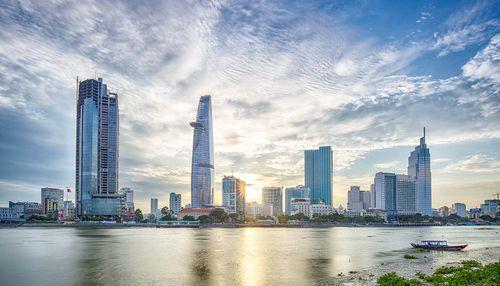 Năm 2018: TP. Hồ Chí Minh tiếp tục khẳng định là đầu tàu kinh tế cả nước