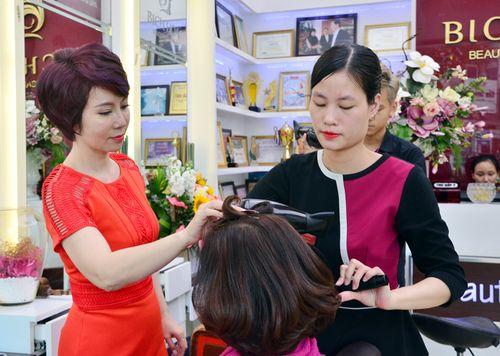 Nữ doanh nhân có tấm lòng nhân ái