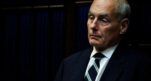 Tổng thống Mỹ xác nhận Chánh văn phòng Nhà Trắng sẽ nghỉ việc