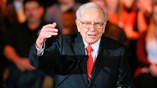 Cái 'vừa đủ' của Warren Buffett cho con cái để chúng có thể làm mọi thứ