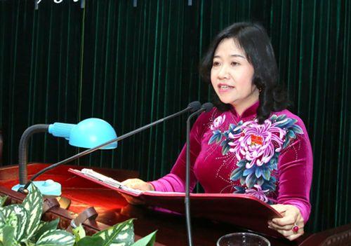 Khai mạc trọng thể kỳ họp thứ 9, HĐND tỉnh khóa XIV