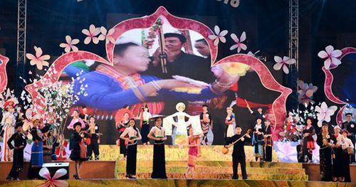 Điện Biên tổ chức thành công nhiều lễ hội trong năm 2018
