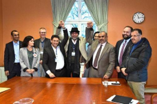 Cuộc trao đổi tù binh tại Yemen sẽ diễn ra trong nhiều tuần