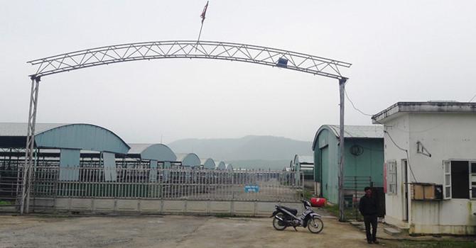 Bí thư Hà Tĩnh nói về sai phạm tại dự án liên quan đến ông Trần Bắc Hà