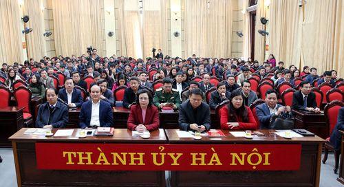 Đẩy mạnh học tập tư tưởng Hồ Chí Minh về tôn trọng Nhân dân
