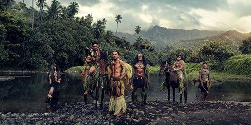 Đi tìm các bộ lạc sống tách biệt với nền văn minh nhân loại