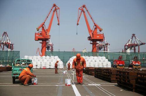 Mỹ gia hạn mới về thương mại cho Trung Quốc