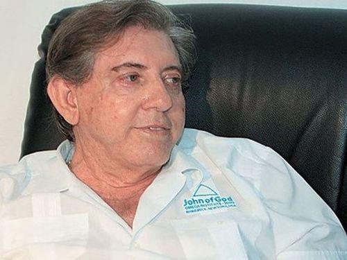 Brazil bắt giữ thầy cúng 76 tuổi bị tố cáo dâm ô hàng trăm phụ nữ