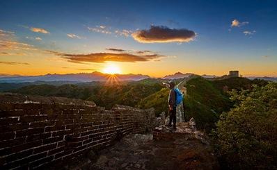 Vịnh Hạ Long, Mũi Né vào top điểm ngắm hoàng hôn đẹp nhất châu Á