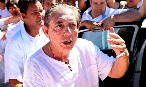 Hơn 300 phụ nữ cáo buộc bác sĩ 'tâm linh' nổi tiếng nhất Brazil lạm dụng tình dục