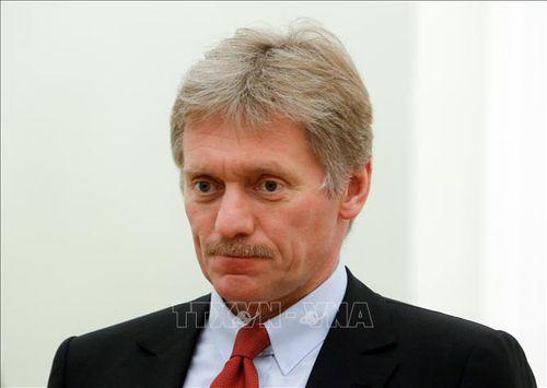 Nga bác bỏ báo cáo mới của Thượng viện Mỹ về can thiệp bầu cử
