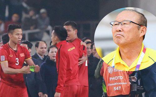HLV Park Hang Seo mất trợ thủ trước thềm VCK Asian Cup 2019