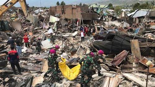 Thế giới thiệt hại 155 tỷ USD vì thiên tai và thảm họa