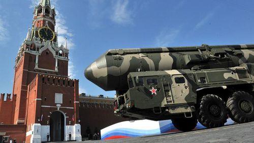 Hiệp ước INF đã lấy đi của Nga bao nhiêu đầu đạn hạt nhân?