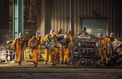 CH Séc: Năm người thiệt mạng, tám người mất tích do nổ khí metan