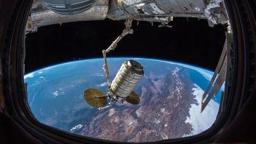 Máy chủ của NASA bị tin tặc tấn công