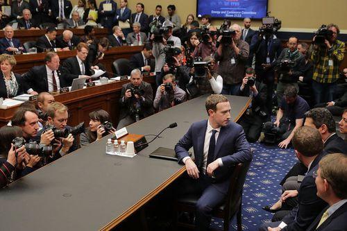 Facebook sinh ra để phục vụ người dùng?