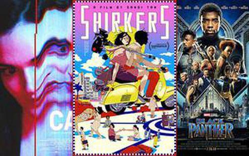 Những bộ phim đáng xem nhất Netflix năm 2018