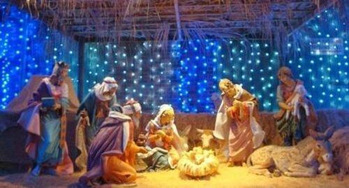 Những điều không phải ai cũng biết về lễ Giáng sinh và ông già Noel