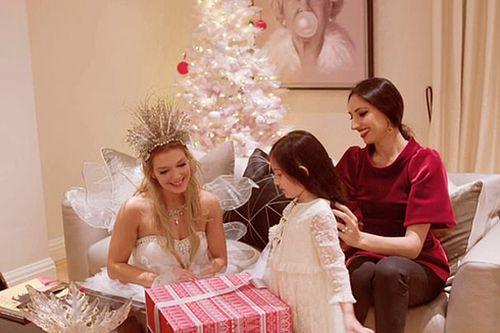 Tiết lộ những món quà Giáng sinh 'khủng' giới siêu giàu thường nhận được