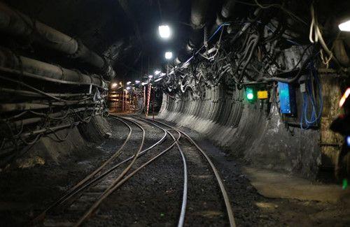 Đột nhập mỏ than đá cuối cùng ở nước Đức