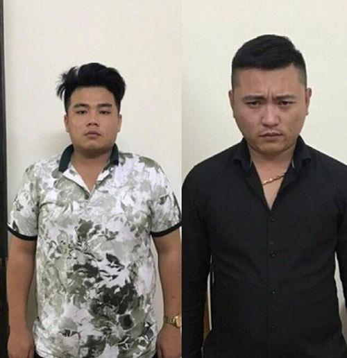 Hà Tĩnh: Tiếp tục khởi tố 2 đối tượng người Hải Phòng trong nhóm 'tín dụng đen'