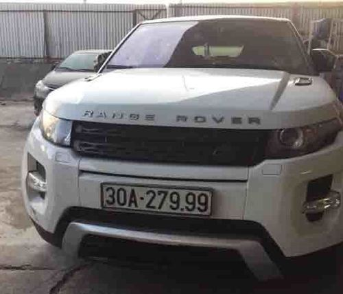 Tình tiết bất ngờ trong vụ Range Rover tông nữ sinh: Người đầu thú chỉ là kẻ thế thân