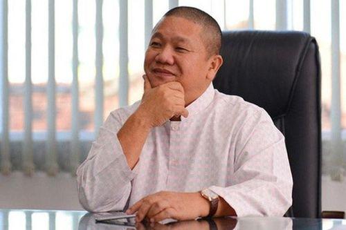 'Vua tôn' Hoa Sen tăng sở hữu tại 3 công ty bất động sản