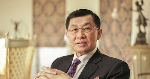 Xin đầu tư hơn 11 nghìn tỷ, bố chồng Hà Tăng giàu cỡ nào, công ty hoành tráng ra sao?