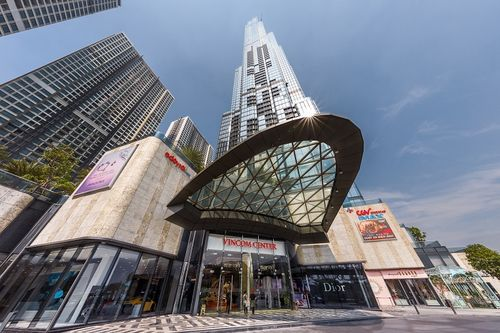 Vincom đã có một năm 2018 thành công khi đạt mốc 66 trung tâm thương mại