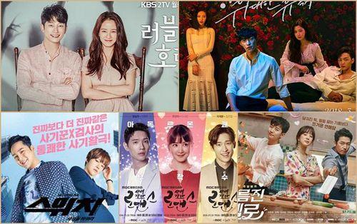 Phim đài SBS, KBS, MBC có rating thấp nhất 2018: Song Ji Hyo, Jang Geun Suk không tránh khỏi