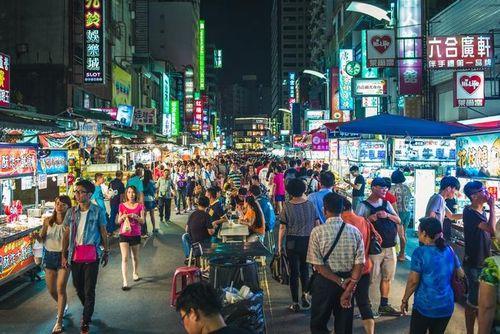 Du khách Việt bỏ trốn đông nhất trong nhóm nước Đài Loan nới lỏng visa