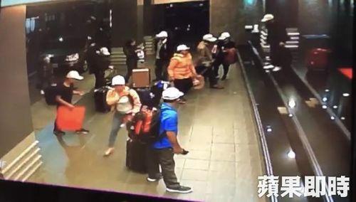 Toàn cảnh vụ 152 khách du lịch Việt Nam 'mất tích' ở Đài Loan