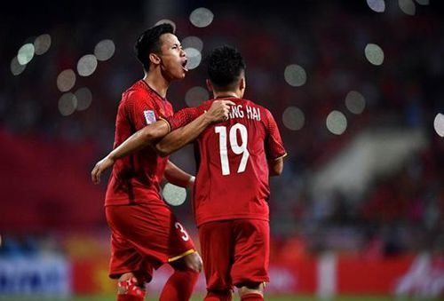 Asian Cup 2019: Lo lắng vì đội tuyển Việt Nam có chiều cao trung bình thấp nhất