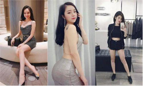 3 nữ CĐV xinh đẹp của đội tuyển Việt Nam gây chú ý nhất 2018