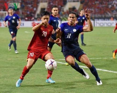 ĐT Việt Nam - ĐT Philippines: Bài kiểm tra cuối cùng cho Asian Cup 2019