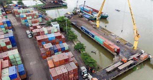 Hải quan Hà Nội: Hệ thống VASSCM 'phủ sóng' các địa điểm, kho, bãi