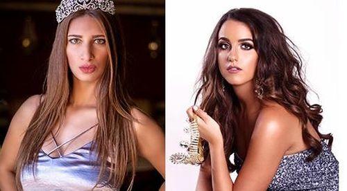 Nhiều thí sinh Hoa hậu Liên lục địa bị chê kém sắc
