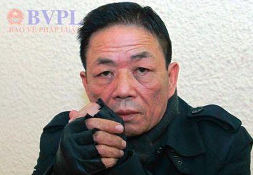 Thông tin thêm về vụ khởi tố, bắt giam Hưng 'kính' – trùm bảo kê chợ Long Biên