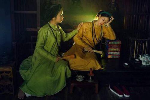 Hiện thực hóa ước mơ phục dựng trang phục truyền thống