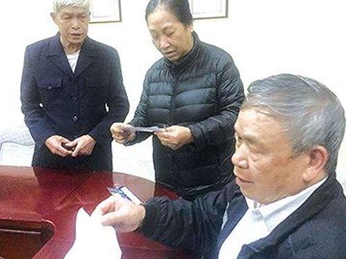 Chiêu trò 'chăn dắt' cựu chiến binh ở Lạng Sơn