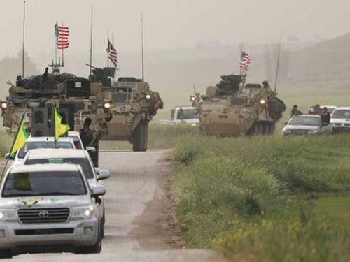 Tổng thống Trump muốn Mỹ muốn rút quân an toàn khỏi Syria