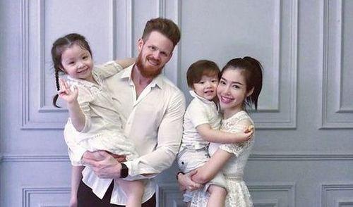 Bất ngờ với hình ảnh già giặn 'không tưởng' của chồng Elly Trần
