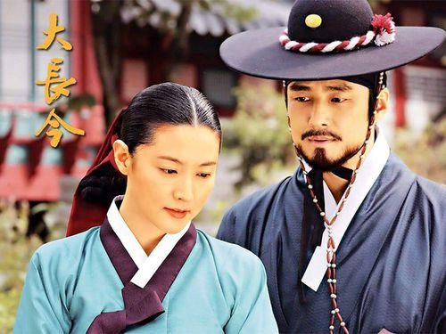Sau thành công 'Diên Hy Công Lược' Vu Chính tiếp tục gây sốt với 'Nàng Dae Jang Geum' bản Trung