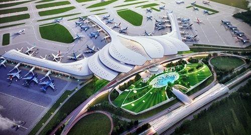 Chưa thể khởi công sân bay Long Thành trong năm 2019