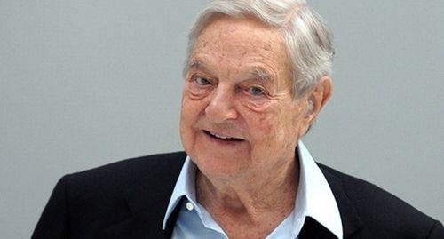 George Soros được chọn là nhân vật của năm 2018